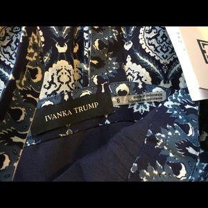 Ivanka Trump Dresses - IVANKA TRUMP lined summer dress Sz 8